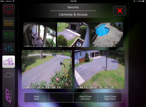 little-rock-smart-homes-cameras